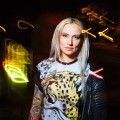T-shirt CHEETAH damski Street Legend clothing @StreetLegendclothing