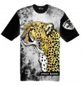 cheetah tshirt Street_Legend