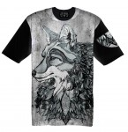 COYOTE t-shirt męski