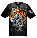 TIGER t-shirt damski