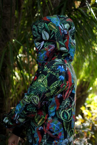 Rainforest-night-hoodie