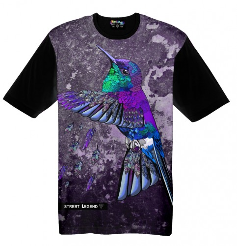 t-shirt Hummingbird- Street Legend.png